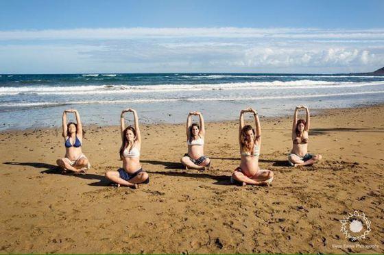 yoga-en-embarazo