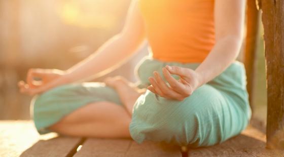 Pranic-Meditation