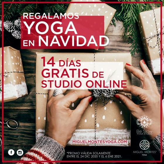 ¡FELIZ NAVIDAD! Abre tu regalo..