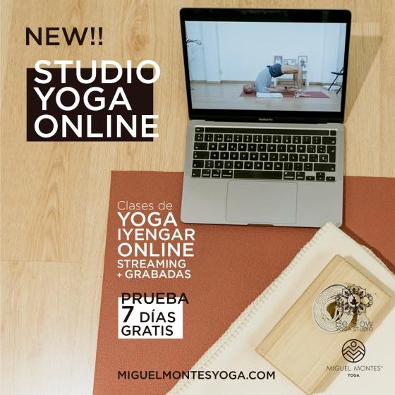 ¡Estrenamos nuestro Studio Online!